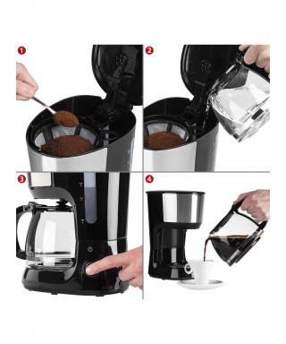 Cafetera de goteo WAKEUP Tienda Online FAGOR SDA