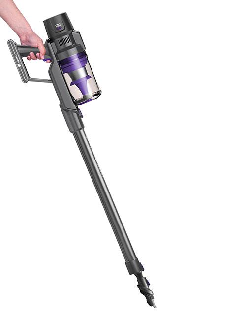 Aspirador vertical ARES 25.9V   FAGOR SDA Electrodomésticos Pequeños