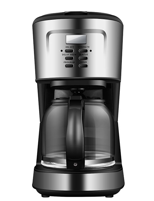 Cafetera WAKEUP | FAGOR SDA Electrodomésticos Pequeños
