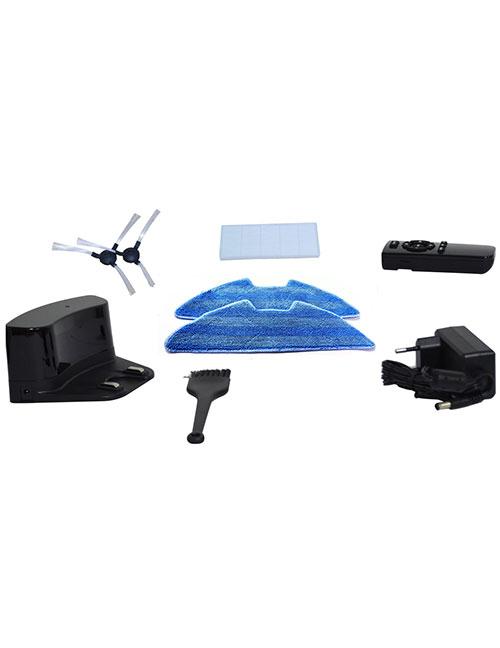 Accesorios Robot aspirador HERO CONNECT | FAGOR SDA Electrodomésticos Pequeños