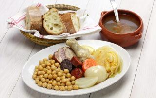 Cocido Madrileño | FAGOR SDA Electrodomésticos Pequeños