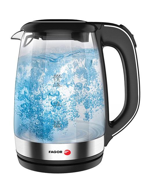 Hervidor de agua TEYA   FAGOR SDA Electrodomésticos Pequeños
