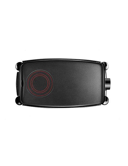 Plancha de asar CLEO HotZone | FAGOR SDA Electrodomésticos Pequeños