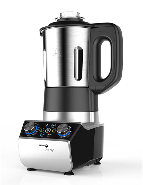 Robots de Cocina  Procesador de alimentos FG711 4 |  FAGOR SDA Electrodomésticos Pequeños