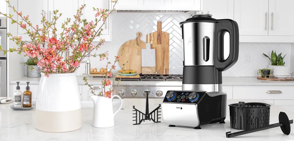 Robots de Cocina  Procesador de alimentos version 2 |  FAGOR SDA Electrodomésticos Pequeños