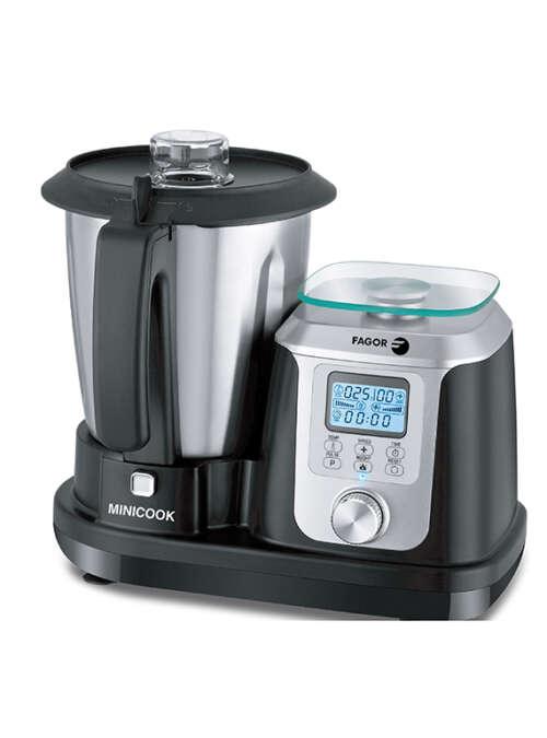Robots de Cocina  FGE058 Robot cocina MINICOOK 500x675 |  FAGOR SDA Electrodomésticos Pequeños