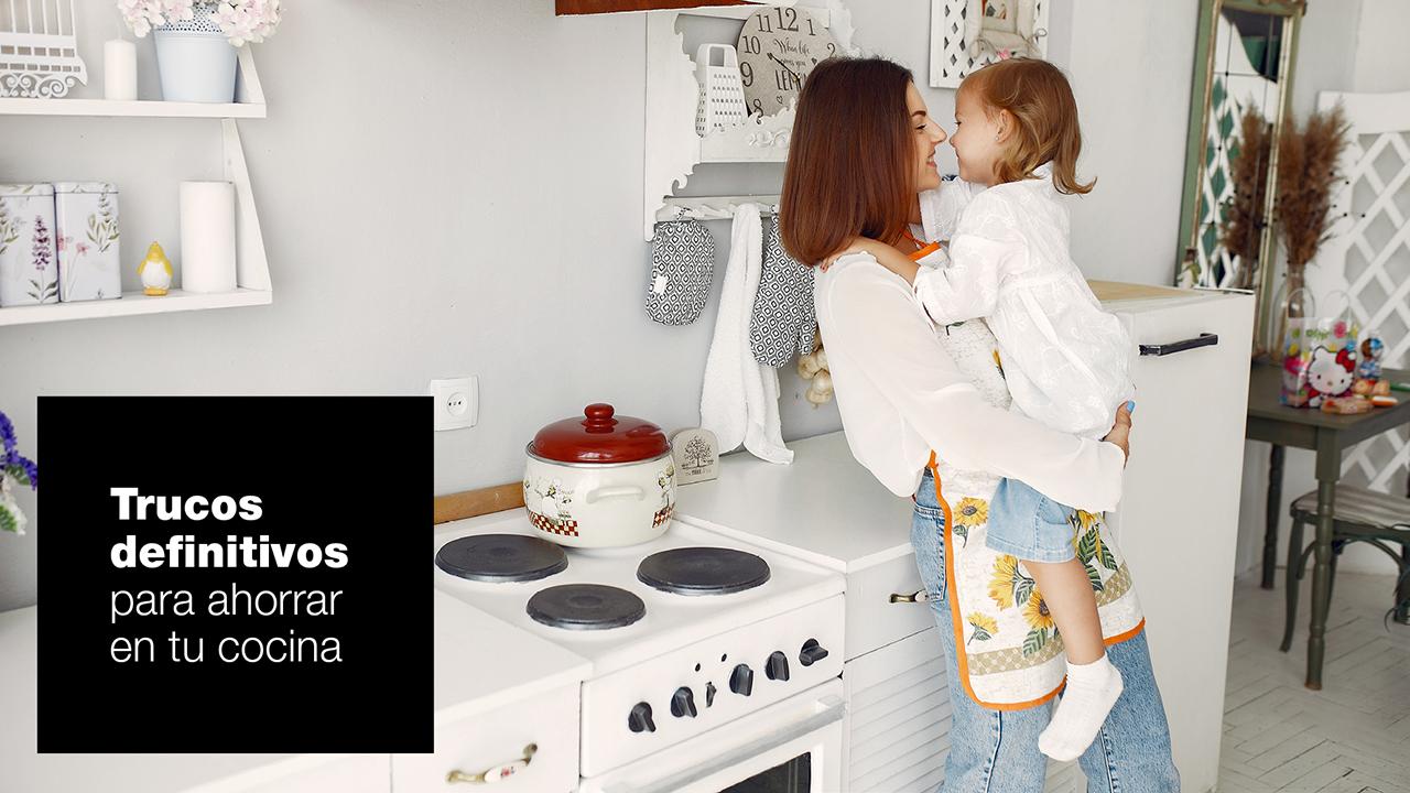 Los trucos definitivos para ahorrar energía en tu cocina | FAGOR SDA Electrodomésticos Pequeños