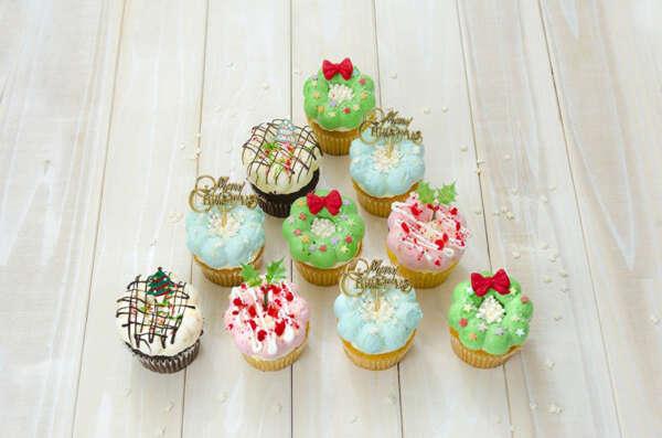 Cinco recetas navideñas para cocinar con niños recetas cupcakes de naranja x800px 600x397 |  FAGOR SDA Electrodomésticos Pequeños