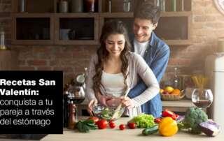 Recetas sencillas para enamorar en San Valentín Recetas San Valentín | FAGOR SDA Electrodomésticos Pequeños