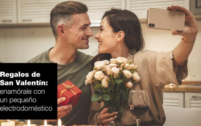 Fagor  Regalos San Valentín 700x441    FAGOR SDA Electrodomésticos Pequeños
