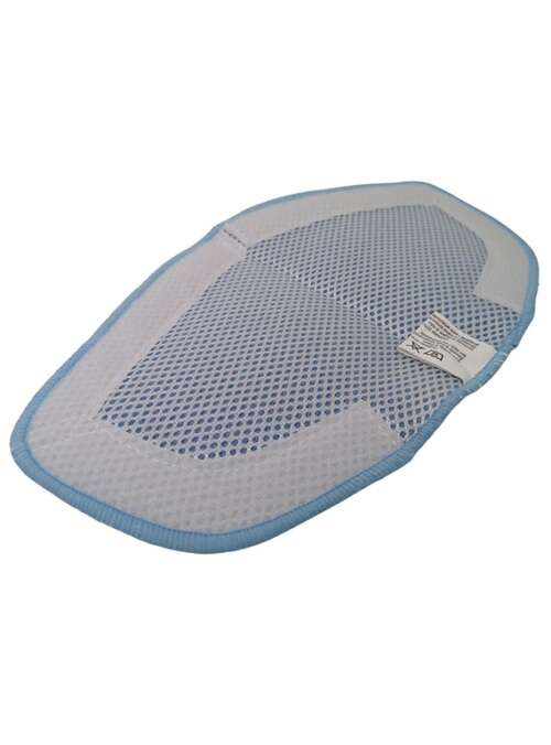 Repuesto mopa Azul de microfibra Escoba a vapor Poseidón FGBV50 | FAGOR SDA Electrodomésticos Pequeños