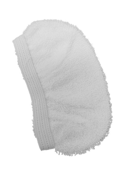Repuesto mopa para cristales blanca Escoba a vapor Poseidón FGBV50 | FAGOR SDA Electrodomésticos Pequeños