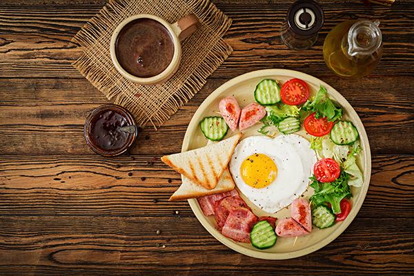 Recetas sencillas para enamorar en San Valentín recetas brunch 600px |  FAGOR SDA Electrodomésticos Pequeños