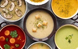 Receta de crema de verduras| Electrodomésticos Pequeños FAGOR SDA