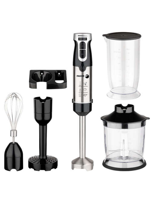 Batidora de mano DIVAMIX Plus Black cocina, batidoras-de-mano Batidora de mano Fagor DivamixplusBlack 500x675 |  FAGOR SDA Electrodomésticos Pequeños