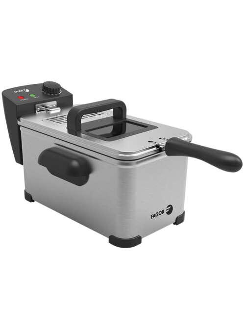 Freidora ELEKTRA Pro freidoras, cocina Freidora Fagor ElektraPro 500x675 |  FAGOR SDA Electrodomésticos Pequeños