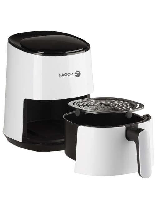 Cocina  Freidoradeaire Fagor NaturfryCompact 1 500x675 |  FAGOR SDA Electrodomésticos Pequeños