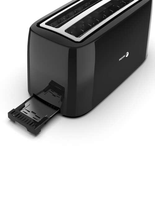 Tostadores y sándwicheras  Tostador Fagor LognToastDuo 1 500x675 |  FAGOR SDA Electrodomésticos Pequeños