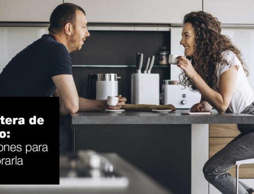 7 razones para comprar una cafetera de goteo