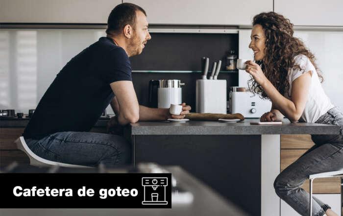 Fagor  cafetera goteo 700x441    FAGOR SDA Electrodomésticos Pequeños