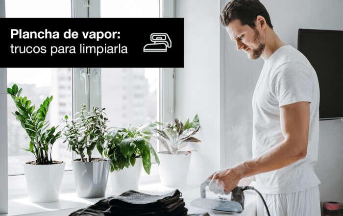 Fagor  artículo plancha vapor 700x441    FAGOR SDA Electrodomésticos Pequeños